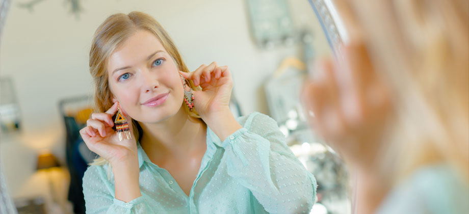 How and why do earrings affect human health?